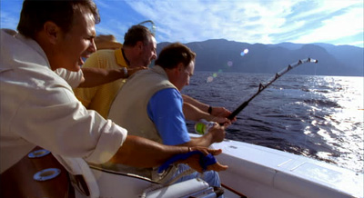 Pinnacle Sport Fishing Watercraft Coverage