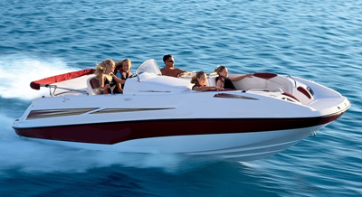 Pinnacle Cruiser Watercraft Coverage