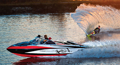 Pinnacle Ski Boat Watercraft Coverage